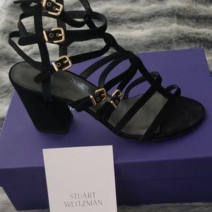 Women's Stuart Weitzman shoes size 9M